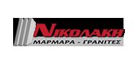 Μάρμαρα Νικολάκη